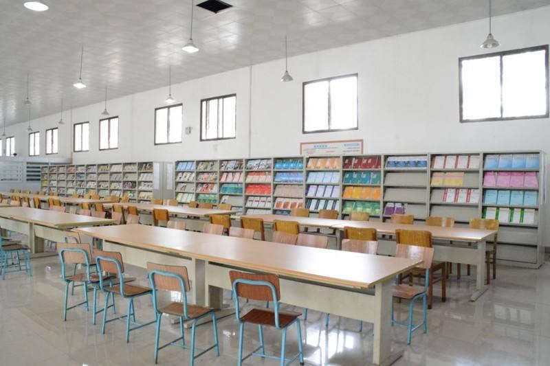 重庆医科大学图书馆
