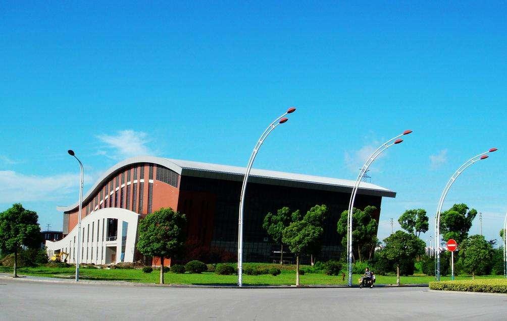 2019年四川科技职业学院校园设施条件怎么样呢?