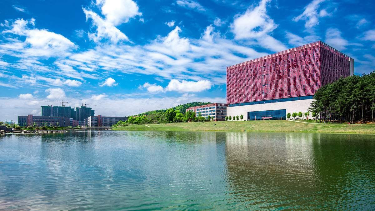 重庆公共卫生学校